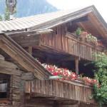 Altes Gratzerhaus