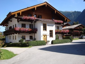 Anderlerhof im Sommer