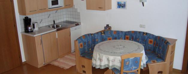 Ferienwohnung Grünberg (2-3 Personen, 41m²)